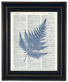 Dictionary Print This beautiful 8 x 10 print is on a vintage dictionary page. This would be a wonderful addition to your home or a great gift. Each print is individually printed on a unique vintage dictionary page which makes this truly a one of a kind work of art. All of my dictionaries are rescued before they reach the landfill. No rare books are destroyed. All prints are shipped within two business days after payment is received. Please read all shop announcements and policies before…
