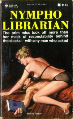 library pulp