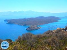 walks-Bed-and-breakfast-in-Greece - Zorbas Island apartments in Kokkini Hani, Crete Greece 2020 Crete Greece, Bed And Breakfast, To Go, Hiking, Island, City, Beach, Water, Outdoor