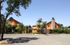 St Jorge Winery