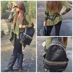 Deeeeefinetly my style