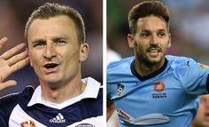 Can Melbourne Victory crash Sydney FC's finals fairy tale?