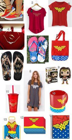Mulher Maravilha - Wonder Woman