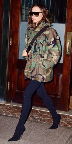 7352b4da4aba 1168 Best Fashion- Victoria Beckham images   Victoria beckham style ...