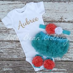 Hey, I found this really awesome Etsy listing at https://www.etsy.com/listing/242644020/baby-girl-take-home-outfit-newborn-baby