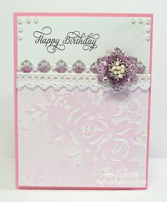 Giveaway Challenge Project by Heidi - September 2015 September Challenge, Silver Flowers, Embellishments, Giveaway, Challenges, Frame, Projects, Inspiration, Design