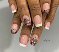 Beautiful Nail Art, Beautiful Eyes, Practical Gifts, Unusual Gifts, Nails, Beauty, Work Nails, Fairy, Pedicures