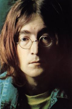 John Lennon- Singer,Musician,Songwriter- (Oct. 9,1940-Dec. 8,1980) COD: Assassination