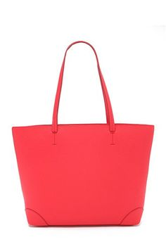 Pebbled Faux Leather Tote | Forever 21 - 1000152856