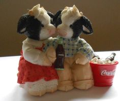 "Mary's Moo Moos ""Moo By My Side Is Soda-lightful"" #827088 Coca Cola"