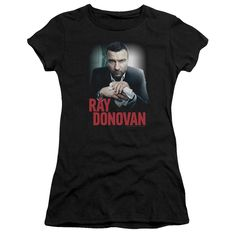 """Checkout our #LicensedGear products FREE SHIPPING + 10% OFF Coupon Code """"Official"""" Ray Donovan / Clean Hands-short Sleeve Junior Sheer - Ray Donovan / Clean Hands-short Sleeve Junior Sheer - Price: $34.99. Buy now at https://officiallylicensedgear.com/ray-donovan-clean-hands-short-sleeve-junior-sheer"""