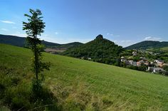 Zrúcanina hradu Hajnáčka