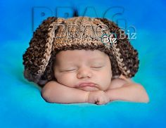 another cute baby hat