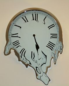 Oh, I love this clock. I wish I could find one like it.