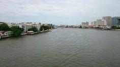 แม่น้ำเจ้าพระยา