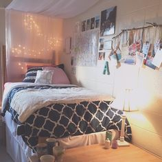 You deserve a dorm that makes you feel relaxed!
