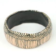 Lovely bracelets and rings