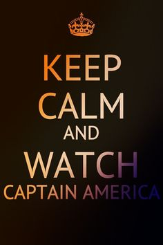 One must not keep calm while watching a Marvel film, especially one of the quality of Captain America. Marvel Fan, Marvel Heroes, Marvel Characters, Marvel Avengers, Captain Marvel, Movies And Series, Dc Movies, Marvel Movies, Superhero Movies