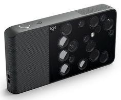 Light ismindeki 16 lensli 52 Megapiksel çözünürlüklü fotoğraf çekebilen makinenin son hali belli oldu. İşte Light'ın özellikleri ve son tasarımı!    Tam tamına 16 adet lensbarındıran ve 52 megapiksel çözünürlüğünde fotoğraf çekebilen bir kamera olan LightL16′nın duyurulmasından bu...   http://havari.co/16-lensli-fotograf-makinesi-icin-geri-sayim-basladi/