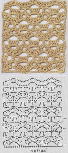 Watch This Video Beauteous Finished Make Crochet Look Like Knitting (the Waistcoat Stitch) Ideas. Amazing Make Crochet Look Like Knitting (the Waistcoat Stitch) Ideas. Crochet Stitches Chart, Crochet Motifs, Crochet Diagram, Stitch Patterns, Knitting Patterns, Crochet Patterns, Zig Zag Crochet Pattern, Confection Au Crochet, Crochet Designs