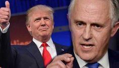 Migranti, Trump contro l'accordo Usa-Australia, «Assurdo»