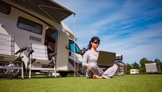 How to get mobile internet in your van, RV or sailboat