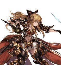 ~::Anime art::~ Game Character Design, Fantasy Character Design, Character Design References, Character Inspiration, Character Art, Character Concept, Concept Art, Fantasy Characters, Anime Characters