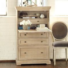 Eastman Secretary Desk | Ballard Designs