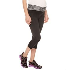 $18 FREE SHIPPING AVAILABLE! Buy Capri Leggings-Maternity at JCPenney.com today and enjoy great savings. Available Online Only!