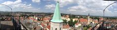 Zittau- Johannisturm