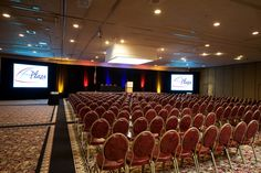 No worries about space here! #convention #work #play www.plazahotelcasino.com