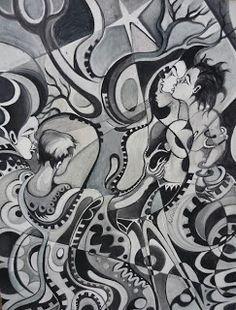 Brahim Fall, Mauritanian artist