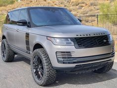 Landrover Range Rover, Range Rover Evoque, Range Rovers, Land Rover Sport, Land Rover Defender, My Dream Car, Dream Cars, Range Rover Off Road, Land Rover Discovery 2