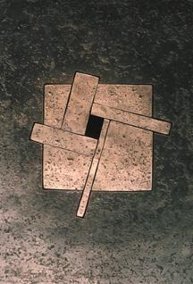 Works of blacksmith Tom Joyce [07/00;S;007f4]