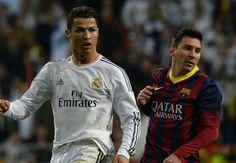 Xavi: I never said Ronaldo was not intelligent