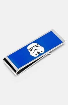 'Storm Trooper' Money Clip  http://rstyle.me/~HMgl