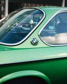 crazyforcars:BMW E9 coupe