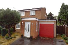 3 bedroom detached house to rent in Mayfield Road, Chaddesden, Derby DE21 - 30944564