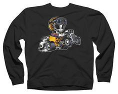 Ghost Racer Sweatshirt