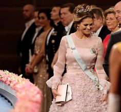 Princess Madeleine Nobel 2016
