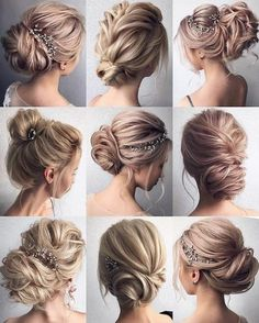 Featured Hairstyle: tonyastylist Makeup & Hairstylist; www.instagram.com/tonyastylist; Wedding hairstyle idea.