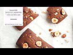 Cookies au Chocolat - Délice sans gluten