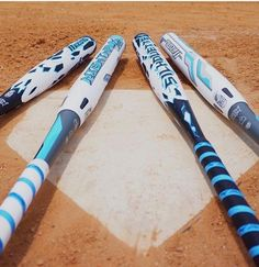 Mizuno fastpitch softball bats are some of the best in the business. The Silhouette and Nighthawk pictured here are both fully composite constructions approved for play in ASA, USSSA, NSA, ISA, and ISF. Buy your next softball bat today with free shipping at JustBats. Remember, we're with you from click to hit!