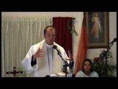 Jesus, Maria, extremistas islâmicos e maçonaria - Pe. Duarte Sousa Lara - YouTube