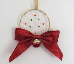 dream catcher christmas ornament - Google Search