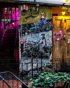 The Weird And Wonderful Szimpla Kert: The Best Ruin Pub in Budapest - Budapest What To Do, Budapest Ruin Bar, Budapest City, Budapest Hungary, Wachau Valley, Weird And Wonderful, Cool Bars, European Travel, Nice View