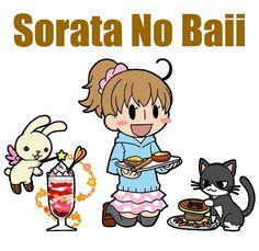 Sorata No Baii