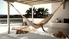 Pure House Ibiza Loves Hammocks