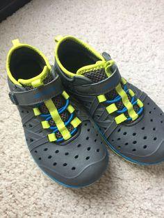 NEW Sz 5.5 Y Youth Nike Air Max 97 GS Grade School Citron Yellow BV1242 700 | eBay