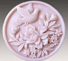 Piano Songbirds 50115 Craft Art Silicone Soap mold Craft Molds DIY Handmade soap molds Silicone molds Color: Random Made in China Dishwasher safe,Easy to use and quick to clean Finished Soap Size: Finished Soap weight : about Soap Carving, Candle Molds, Handmade Knives, Diy Molding, Handmade Candles, Chocolate Molds, Home Made Soap, Mold Making, Cake Mold